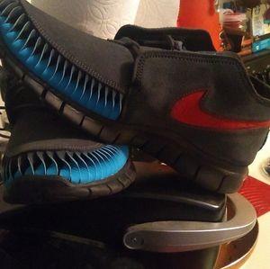 N7 Free Forward Nikes